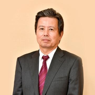 代表取締役社長 兼塚 卓也